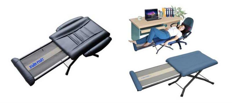 ghế ngủ vă phòng gấp gọn